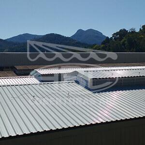 Empresa de Cobertura Metálica Para Galpão Industrial - 3