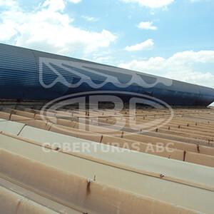 Empresa de Manutenção de Telhados Industriais - 2
