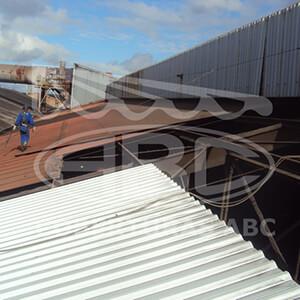 Empresa de Reforma para Telhados Industriais - 3