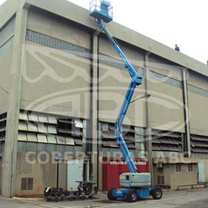 Empresa de Telhados Industriais - 2