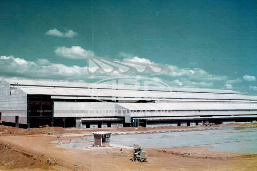 Confab Industrial - Pindamonhangaba/SP - 5