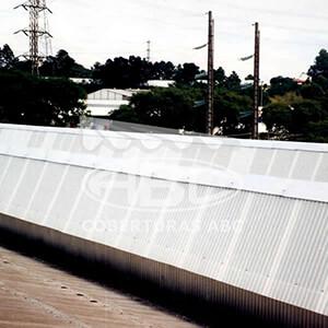 Iluminação Natural para Telhados - 1