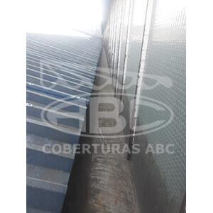 Manutenção de Coberturas Industriais - 4