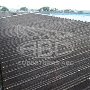 Manutenção Preventiva para Telhados Industriais