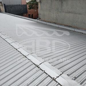 Reforma de Telhados Metálicos - 3