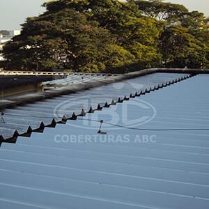 Reforma de Telhados para Empresas - 1
