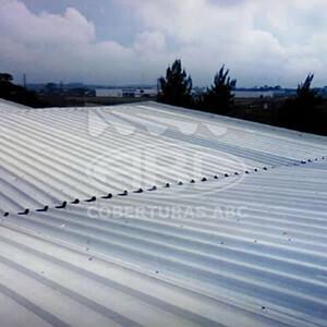 Reforma de Telhados para Empresas - 2
