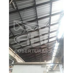 Reforma de Telhados para Empresas - 4