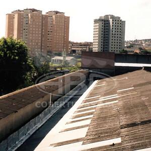 Reparos Emergenciais para Telhados Industriais - 2